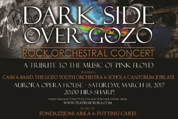 Dark Side Over Gozo